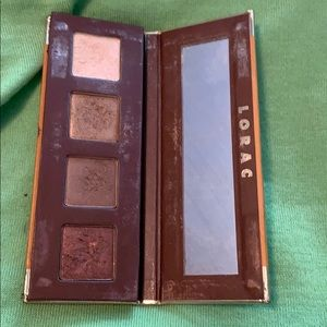 caramel love affair lorac